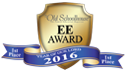 The Old Schoolhouse 2016 EE Award
