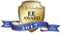 The Old Schoolhouse 2017 EE Award