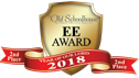 The Old Schoolhouse 2018 EE Award
