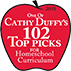 Cathy Duffy's 102 Top Picks Award